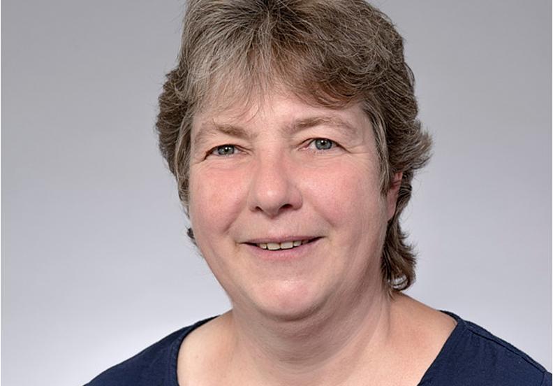 Anja Born - Hospizdienst Friedrichsdorf