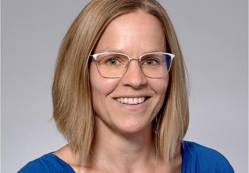 Judith Trabert - Hospizdienst Friedrichsdorf